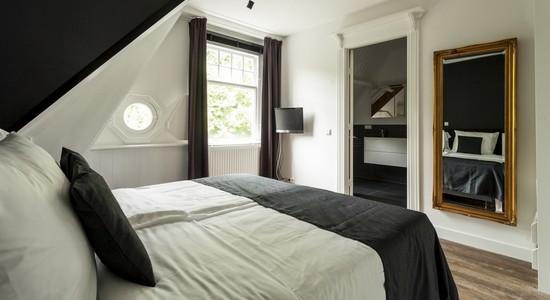 Hotel Bloemendaal JV Projectrealisatie